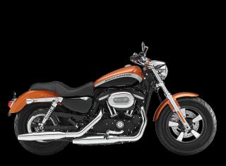 XL1200 CA Custom Limited - 2014 Motorcycles