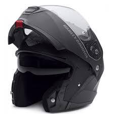 Capstone Modular Helmet