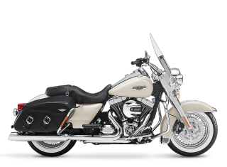Road King Classic<sup>®</sup> - 2014 Motorcycles