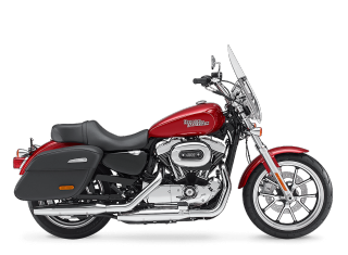 SuperLow<sup>®</sup> 1200T - 2014 Motorcycles