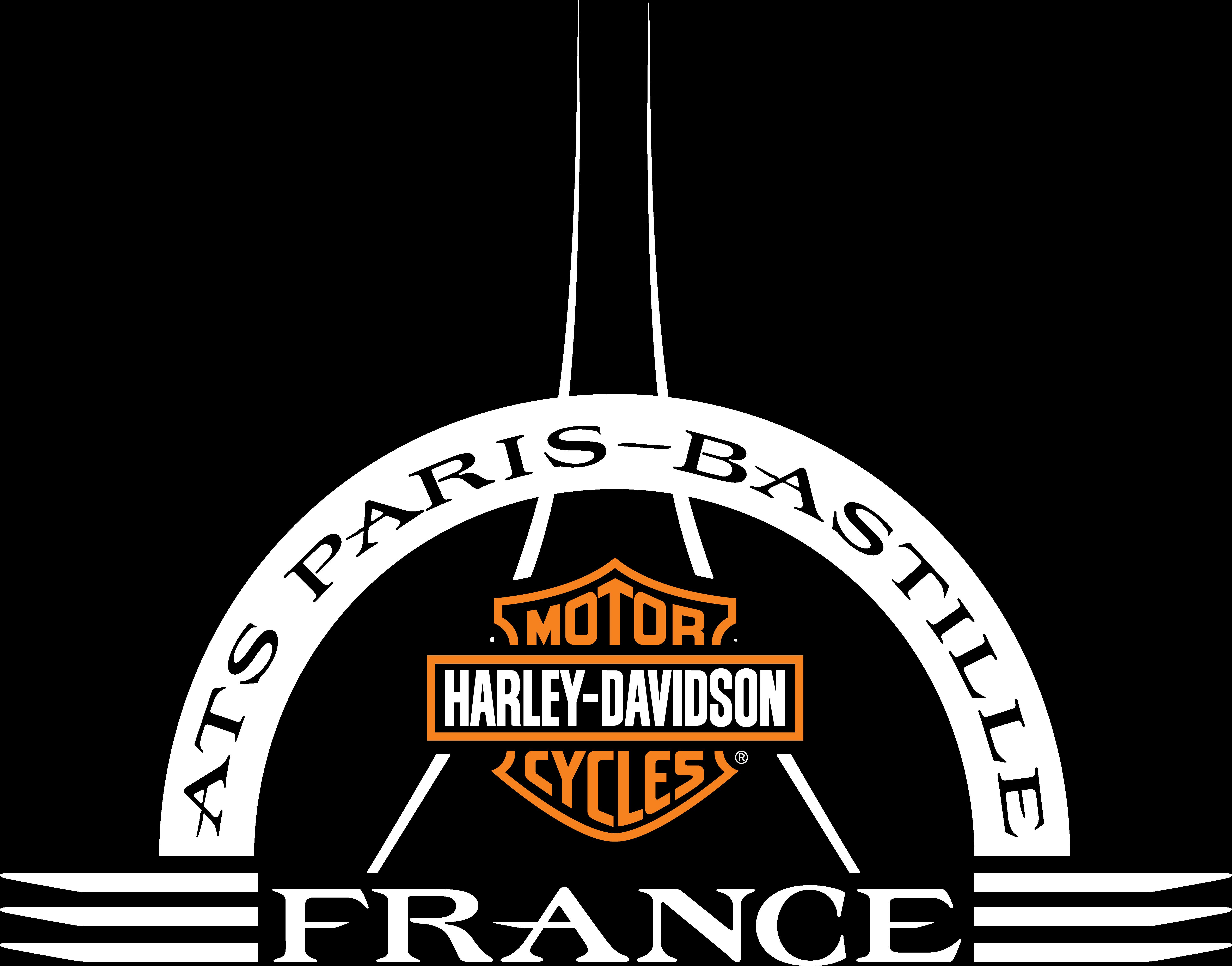 Harley-Davidson<sup>&reg;</sup> PARIS Bastille