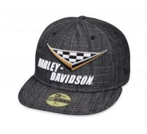Race Flag 59FIFTY Cap