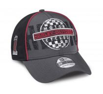 Checkerboard 39THIRTY Cap