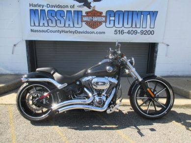 2013 HARLEY-DAVIDSON FXSB SOFTAIL BREAKOUT,  WAS $16,995  NOW
