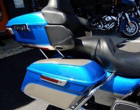 2018 Electra Glide Ultra Classic