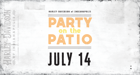 Party on the Patio w/ Issac Rudd Trio