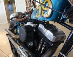 Harley-Davidson Fenland Hardtail Chopper