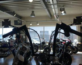 Harley-Davidson FXSB 103 Breakout