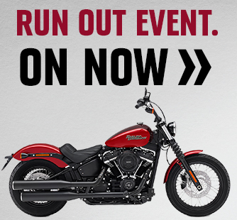Canberra H-D® Run Out Event!