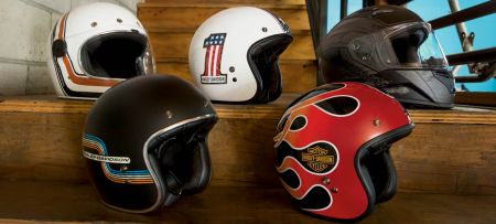 July is check your helmet month