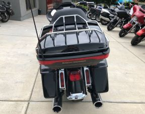 2017 Harley-Davidson FLTRU Road Glide Ultra
