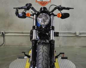 HD XL1200X ANV SPORTSTER FORTY EIGHT ANNIVERSARY