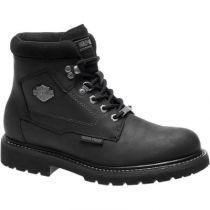 Ботинки THURMOND чёрный