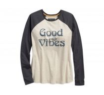 Tricou GOOD VIBES