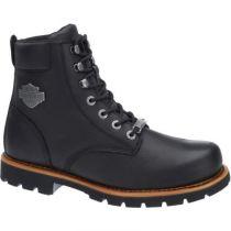 Ботинки VISTA RIDGE чёрный