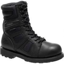Ботинки WELTON чёрный