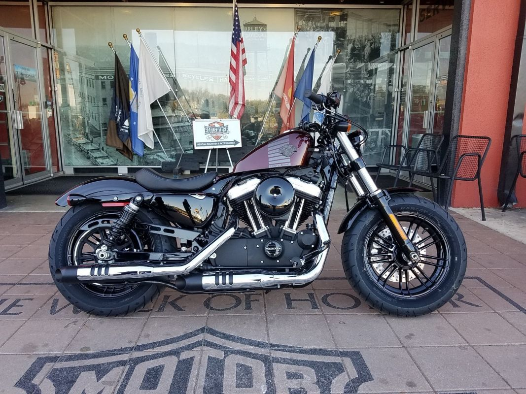 XL1200X SPORTSTER FORTY-EIGHT