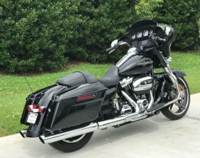 2018 Street Glide - $299 per month with approved credit. see store for details