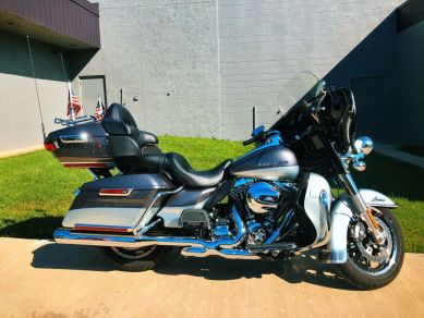 2014 HD FLHTK ELECTRA GLIDE ULTRA LIMITED