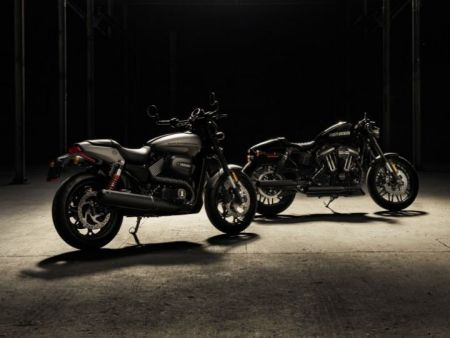 Tusker Harley-Davidson offers Street 750 And Street Rod with 0% interest EMI schemes