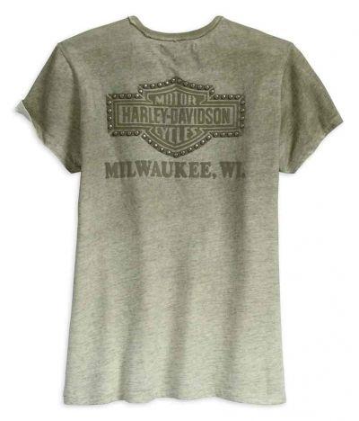 HD dámske tričko
