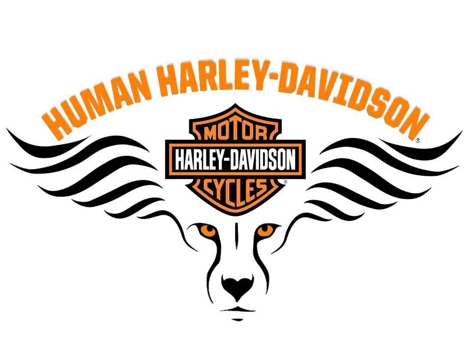 Human Harley-Davidson<sup>®</sup>
