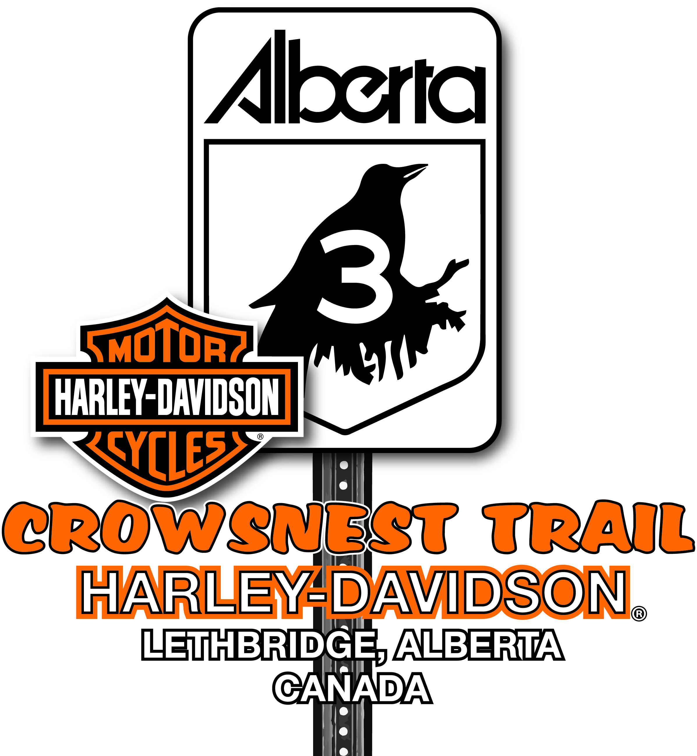 Crowsnest Trail Harley-Davidson<sup>®</sup>