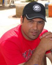 Mohamed Khounati