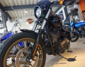 Harley-Davidson FXDLS Dyna Low Rider S