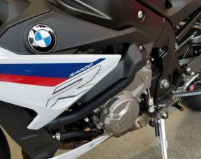 2018 BMW S 1000 R