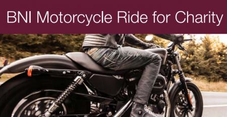 BNI Motorcycle Run
