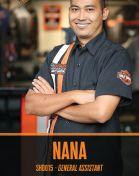 Nana Wardana