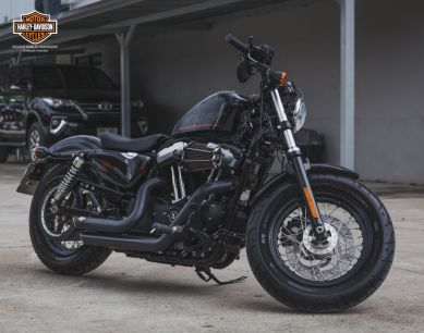 2014 SPORTSTER FORTY-EIGHT®