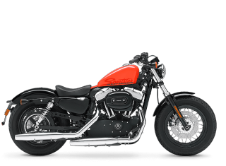 Forty-Eight<sup>®</sup> - 2010 Motorcycles