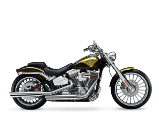 CVO<sup>™</sup> Breakout<sup>®</sup> - 2013 Motorcycles