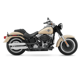 Fat Boy Lo<sup>®</sup> - 2015 Motorcycles