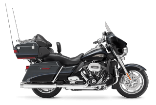 CVO™ Ultra Classic® Electra Glide® 110th Anniversary Edition - 2013 Motorcycles