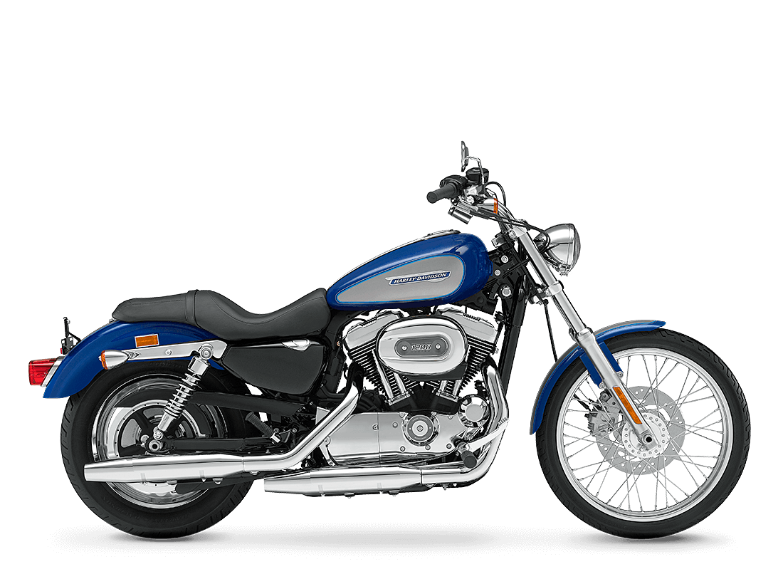 Sportster<sup>®</sup> 883 Low