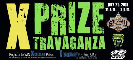 Prize Xtravaganza