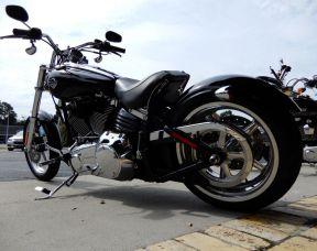 2008 Rocker C