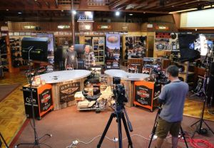 H-D® TV Live & Customer Appreciation Day 2016