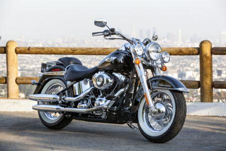 SPECIJALNA PONUDA u Harley-Davidson salonu!