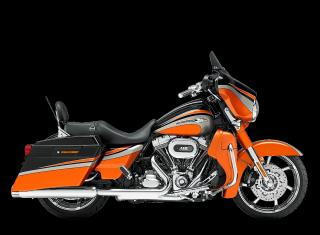 CVO<sup>™</sup> Street Glide<sup>®</sup> - 2017 Harley-Davidson® Motorcycles