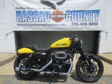 2018 HARLEY-DAVIDSON XL1200CX SPORTSTER ROADSTER