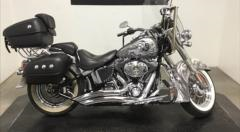 2009 Softail Deluxe