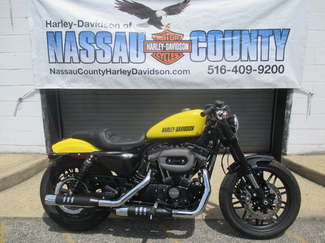New Used Motorcycles H D Of Nassau County 1982 Harley Davidson Sportster 2018 Xl1200cx Roadster