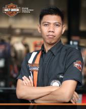 Aris Gusniawan