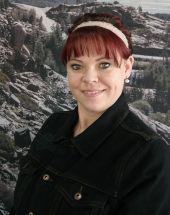 Christelle Nortje