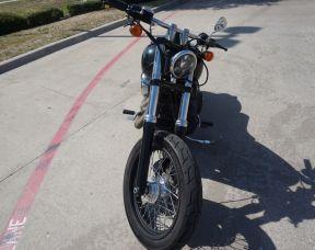 HD FXDB103 Street Bob