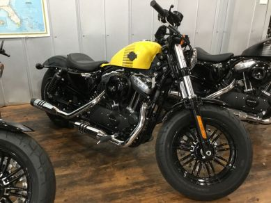XL1200X 2017 Forty-Eight<sup>®</sup>